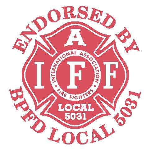 51335-BPFD - IAF emblem